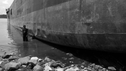 Storm Children, de Lav Diaz